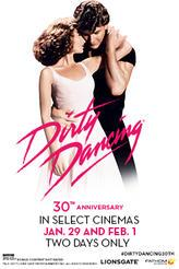 Dirty Dancing:  A 30th Anniversary Event